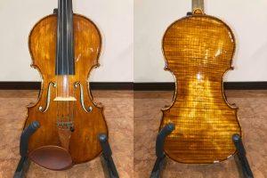 ヴァイオリン グァルネリ Kochanski