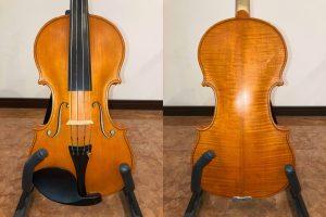 ヴァイオリン ストラディバリウス Cremonese